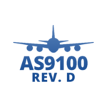 Logo As9100
